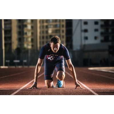 asics athlétisme