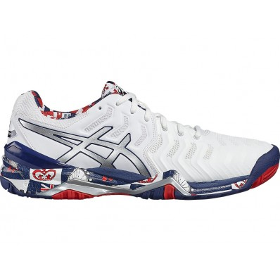 asics duomax homme