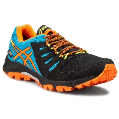 asics gel fuji attack 4