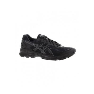 asics sneakers noir
