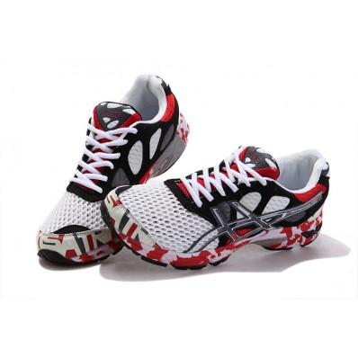 chaussure asics pronateur
