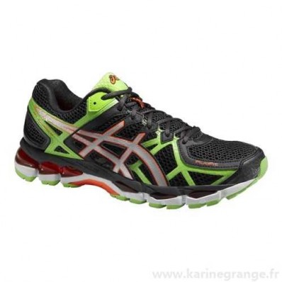 chaussure asics supinateur