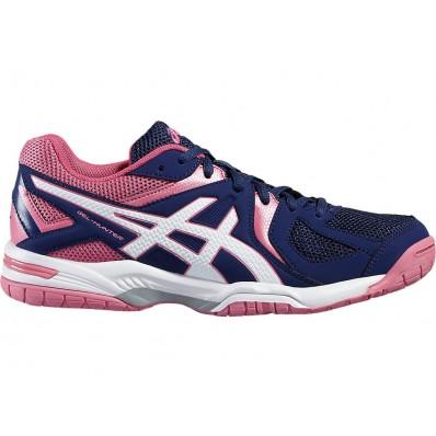 chaussure badminton asics femme