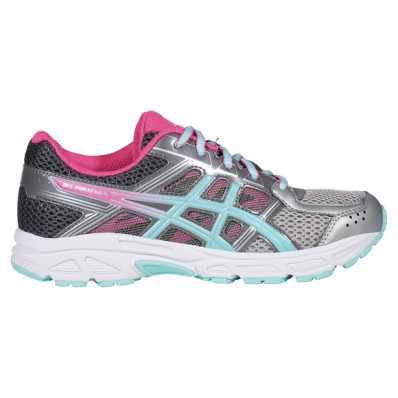 chaussure course a pied asics