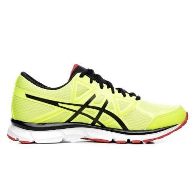 chaussure de running asics homme