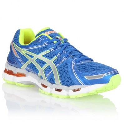 chaussure running asics homme