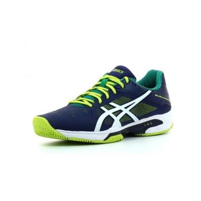 chaussure tennis asics