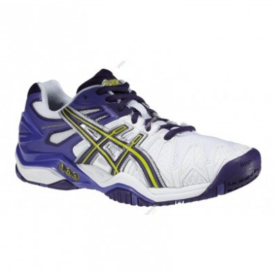 chaussure tennis asics gel resolution 5