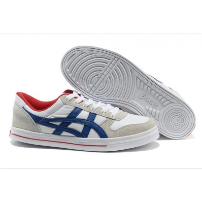 chaussures aaron homme asics