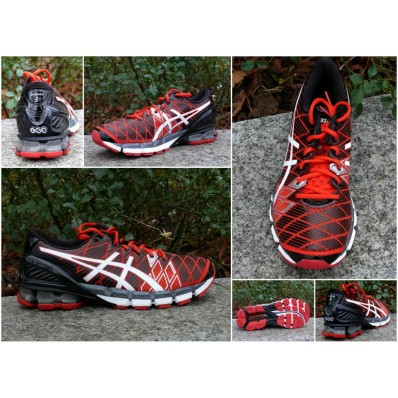 nouvelle collection asics running