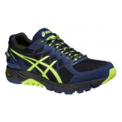 promo chaussures asics running