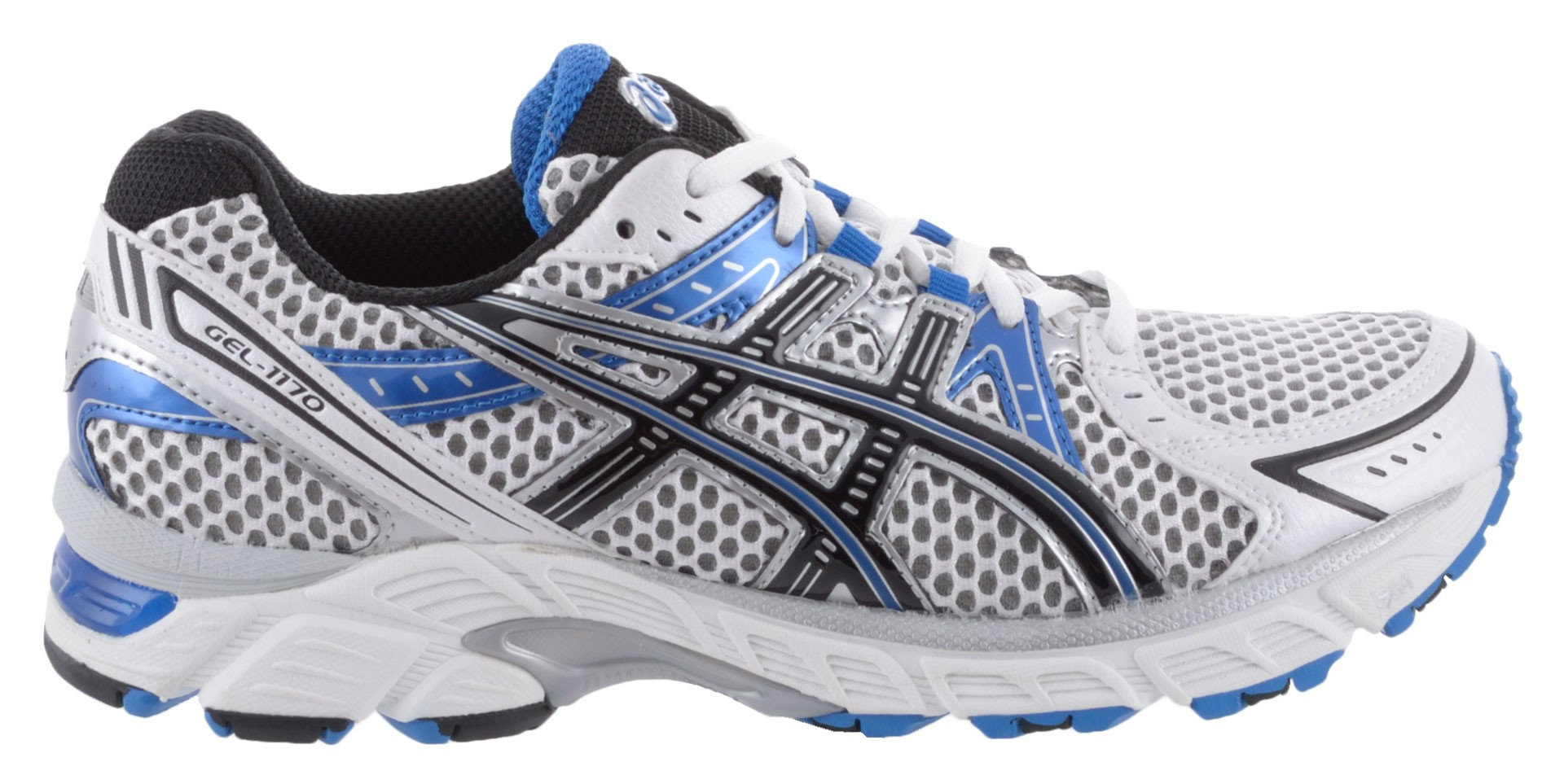 asics shoes with duomax
