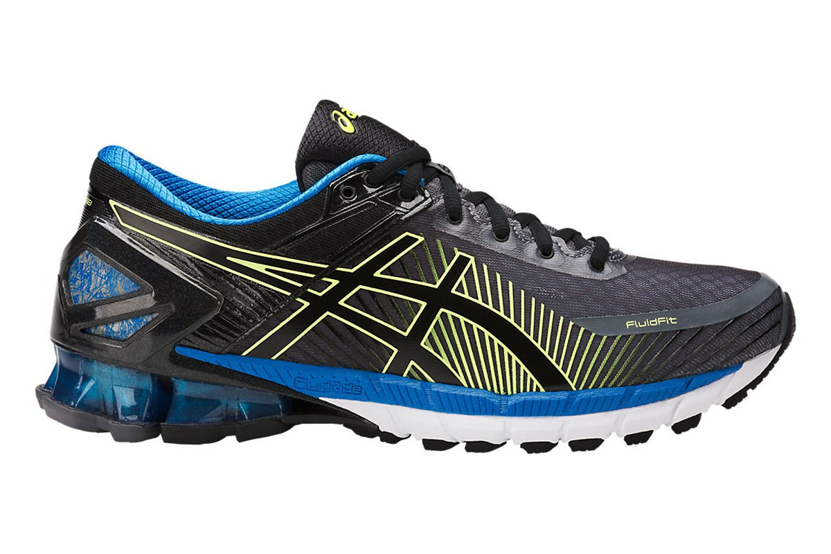 asics GEL KINSEI 6 Men's Running Shoe