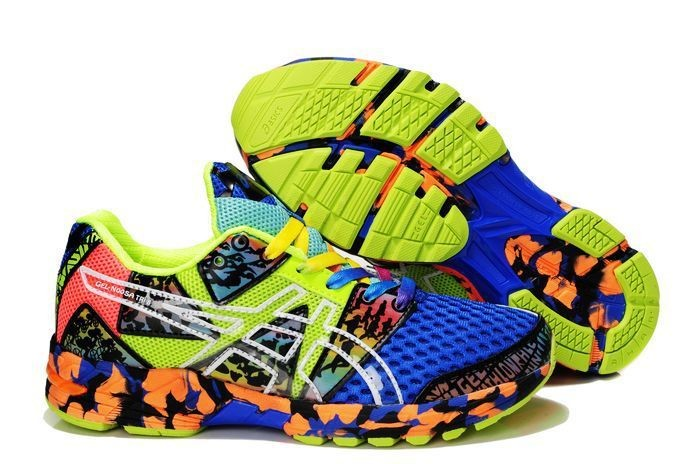 chaussers asics soldes