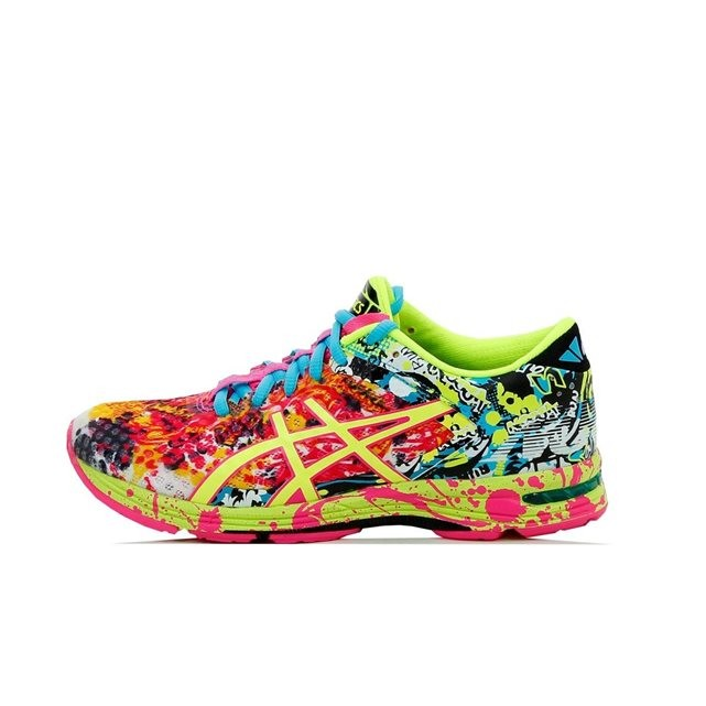 Femme Chaussures Multicolor Chaussures Asics Asics j5RL4A3