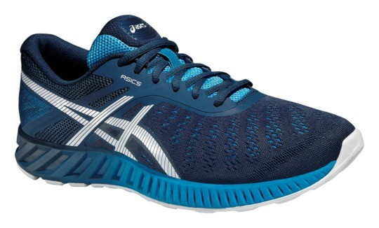 promo chaussures running asics