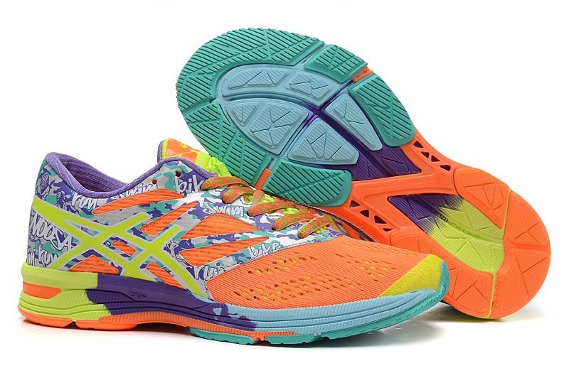 c6f88bd2fe0 chaussures asics course à pied