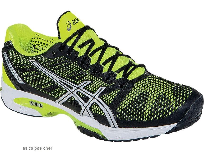 Asics Chaussures Chaussures De De Homme Tennis mnO0v8Nw