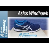 avis asics gel windhawk
