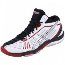 basket asics femme volley ball