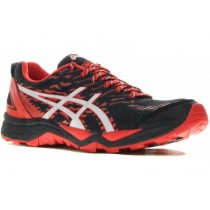 chaussure asics homme trail