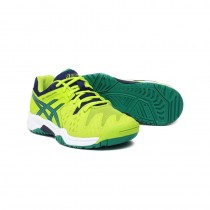 chaussures tennis asics junior
