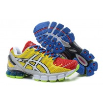 soldes chaussures asics running