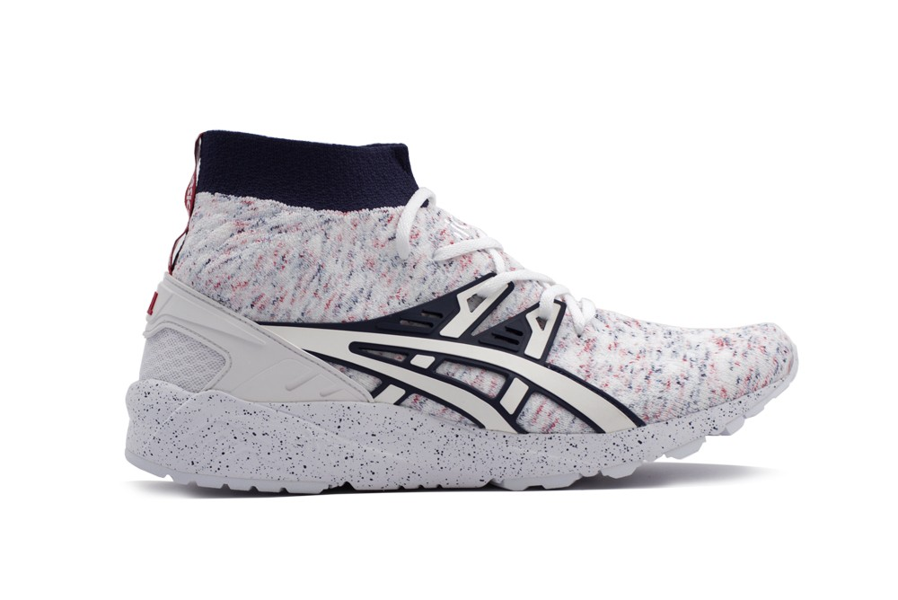 asics gel kayano trainer knit mt