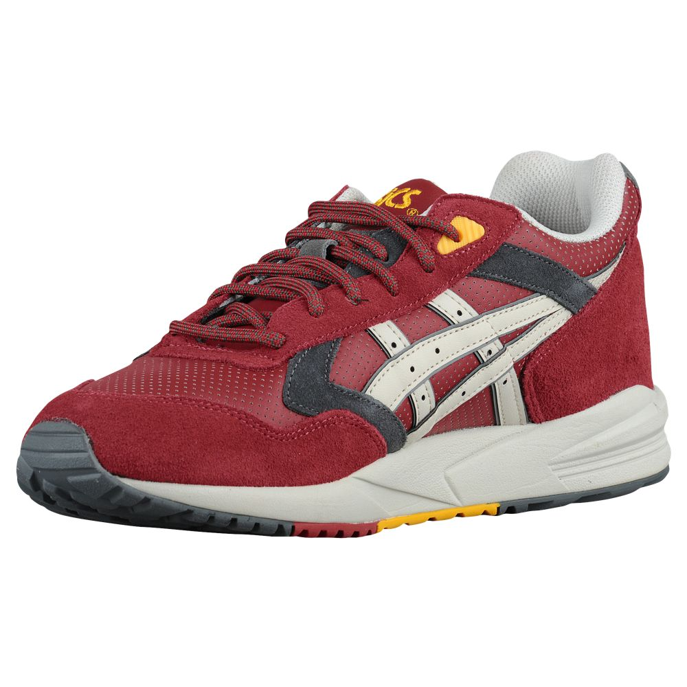 asics gel saga bordeaux