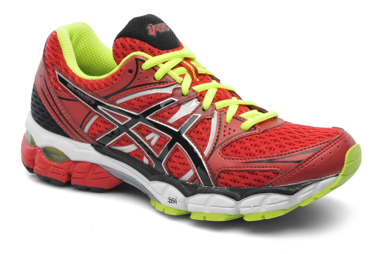 asics pulse gel 6
