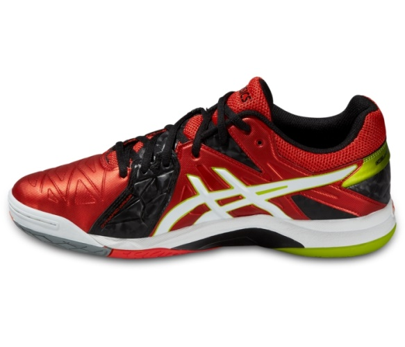 chaussure salle asics